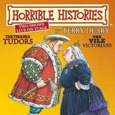 Horrible Histories - The Vile Victorians at New Alexandra ...