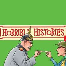 Horrible-histories-frightful-first-world-war