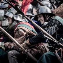 Medieval-st-georges-day-celebrations-1581337345