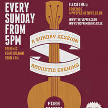 A-sunday-session-weekly-acoustic-evening-1352750209