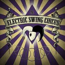 Electric-swing-circus