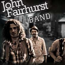 John-fairhurst-band