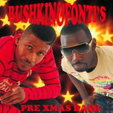 Buskin-fonti-s-pre-xmas-bash