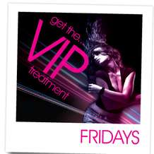 Vip-fridays