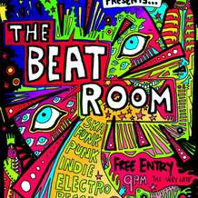 The-beat-room