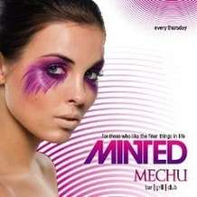 Minted-pre-freshers-party