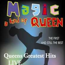 Magic-queen-s-greatest-hits