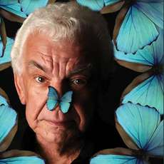 Barry-cryer-butterfly-brain