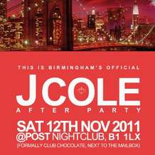The-j-cole-after-party