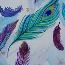 Artnight-birmingham-colourful-feathers-1568132255