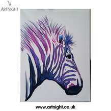 Artnight-paint-sip-evening-zebra-1570628422
