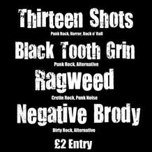 Ragweed-13-shots-black-tooth-grin-and-negative-brody
