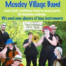Moseley-village-band-1357038889