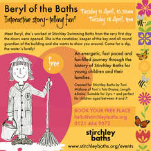 Beryl-of-the-baths-interactive-storytelling-at-stirchley-baths-1491212572