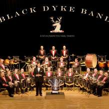 Black-dyke-band