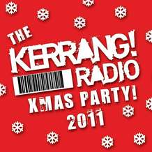 The-kerrang-radio-xmas-party