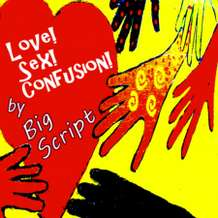 Love-sex-confusion