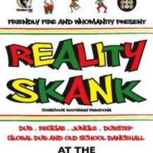 Reality-skank