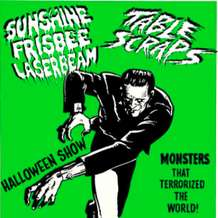 Halloween-with-sunshine-frisbee-laserbeam-table-scraps-1505671790
