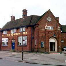 The-highbury-inn