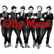 Olly-murs