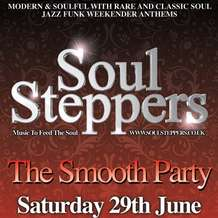 Soul-steppers-smooth-party-1370165250