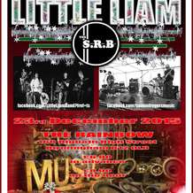 Little-liam-the-s-r-b-xmas-end-of-year-gig-1447428077