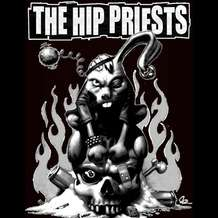 The-hip-priests-the-black-bullets-glorious-dead-1344982173