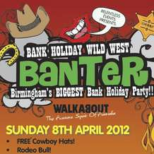 Banter-bank-holiday-wild-west